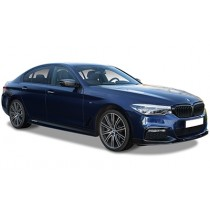 BMW 5 Series Sedan - my